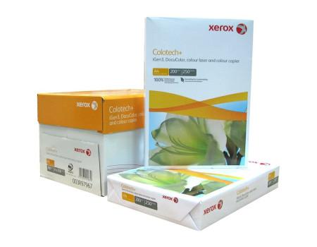 Бумага Colotech 200 А4 250л