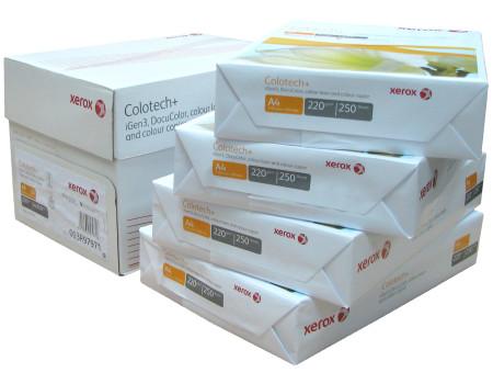 Бумага Colotech 220 А4 250л
