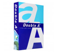 "Бумага офисная ""Doubl A""ф. А4/500,3133"