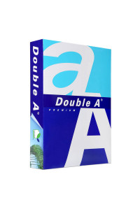 "Бумага офисная ""Doubl A""ф. А4/500, 3133A4"