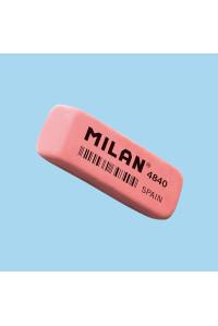 Ластик прямоугольный, со скошенным краем, MILAN, CNM4840
