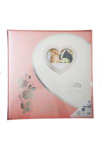 Альбом для фото (40 листов), 20-604 20Р