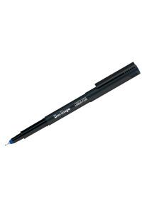 Ручка капиллярная Berlingo синяя, 0,4мм, CK_40682
