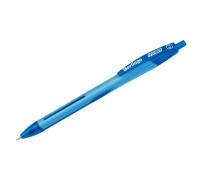 """Ручка шариковая автоматическая Berlingo """"Hyper"""" синяя, 1,0мм, CBm_10900"""