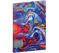 """Папка на резинке Berlingo """"Color Storm"""" А4, 600мкм, с рисунком, FB4_A4031"""
