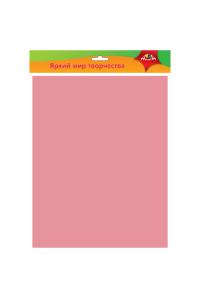 Фоамиран Апплика, 50*70см, темно-розовый, 0,7мм, С2926-06