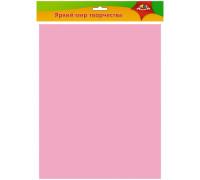 Фоамиран Апплика, 50*70см, розовый, 0,7мм, С2926-07