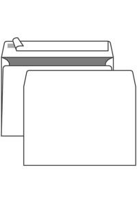 Конверт C4, KurtStrip, 229*324мм, б/подсказа, б/окна, отр. лента, внутр. запечатка, 70501