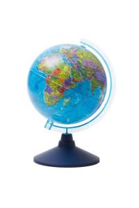 111Глобус политический Globen, 21см, на круглой подставке,Ке012100177