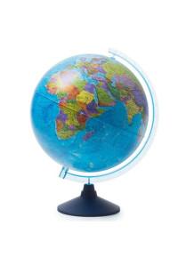 112Глобус политический Globen, 32см, на круглой подставке, Ке013200225