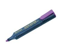118Текстовыделитель Berlingo фиолетовый, 1-5мм, T7014