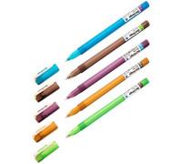 """Ручка шариковая Berlingo """"Riffle"""" синяя, 0,7мм, ассорти, CBp_07280"""