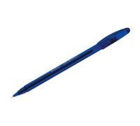 """Ручка шариковая Berlingo """"City Style"""" синяя, 0,7мм, CBp_70762"""