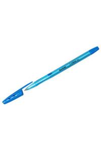 """Ручка шариковая Berlingo """"Tribase Sky"""", светло-синяя, 0,7мм, CBp_70952"""
