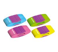 """Ластик Berlingo """"Color"""" прямоугольный, термопластичная резина, 56*23*14 мм,BLc_00280"""